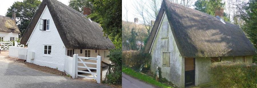 River Cottage Restoration