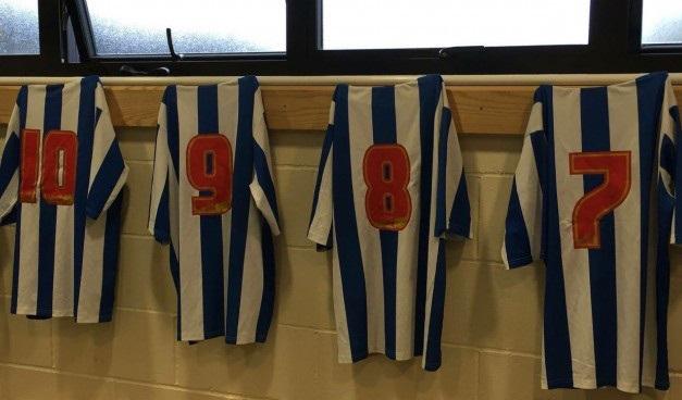 Proud Sponsors of Tiptree Football Team