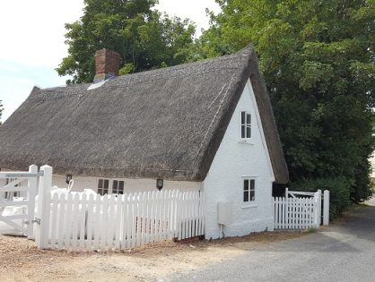 Case Study: Restoration of Grade II Listed Cottage