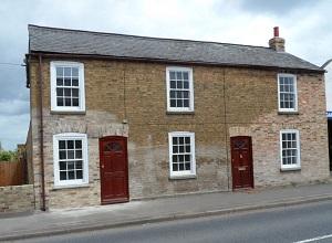 Case Study: Impact repair in Ely, Cambridgeshire