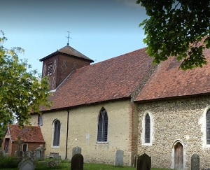 Case Study: Church repairs to St John and St Giles Church