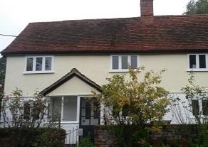 Case Study: Cottage Renovation